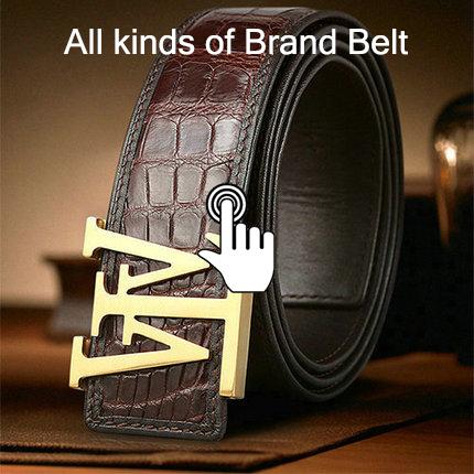 Fashion LV & Gucci Belt